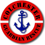 Colchester Guardian Logo